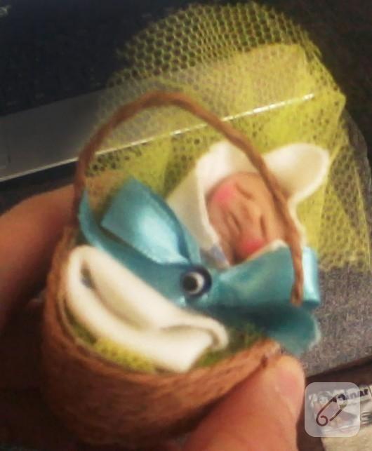 bebek şekeri