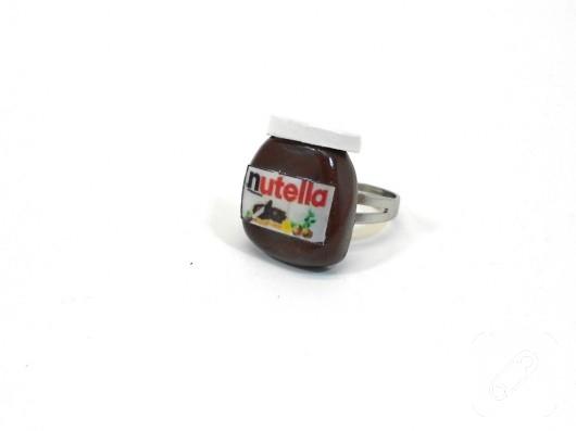 Nutella yüzük