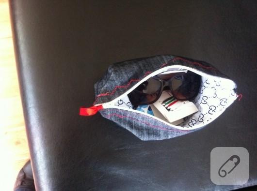 çanta içi toparlayıcı