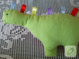 el yapımı oyuncak