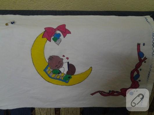 Bebek yastığı