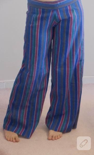 Hippi pantolonu