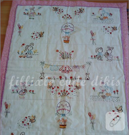 brezilya-nakisi-suslemeli-bebek-battaniyesi
