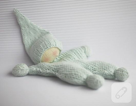 örgü bebek