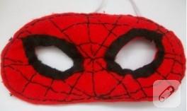 keçe maske