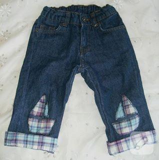 çocuk pantolonu