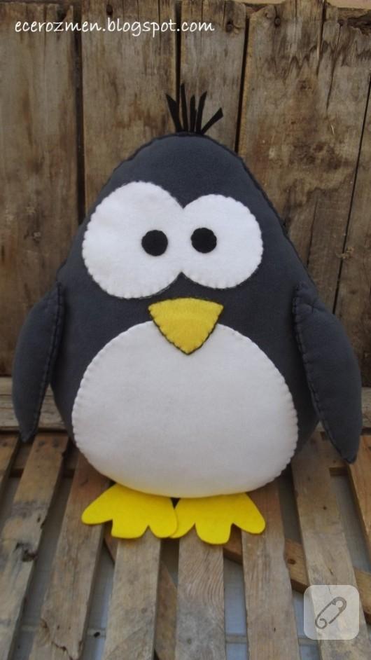 çapulcu penguen