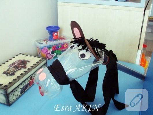 oyuncak at yapımı
