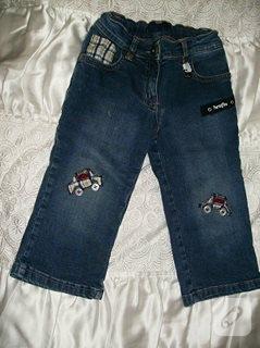 Çocuk pantolonları
