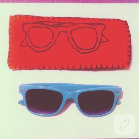 gözlük kabı