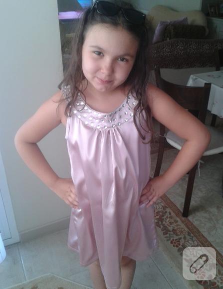 abiye elbise dikiş