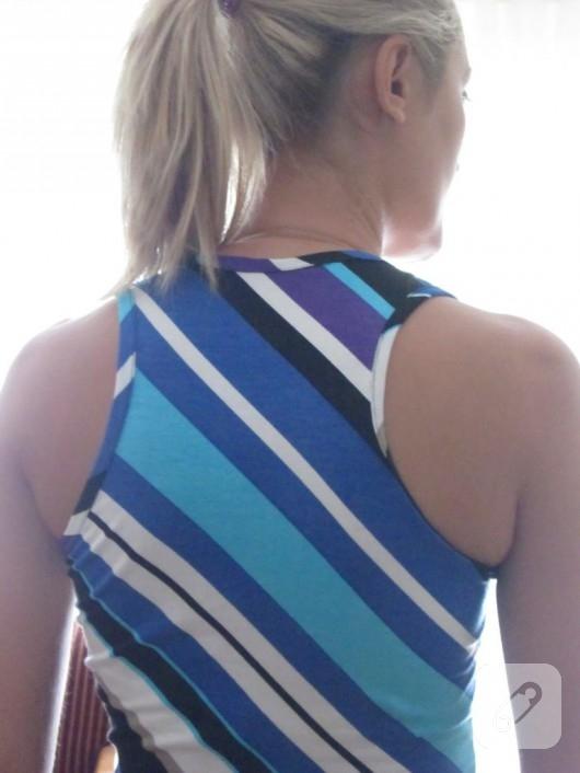 dikiş yüzücü atlet