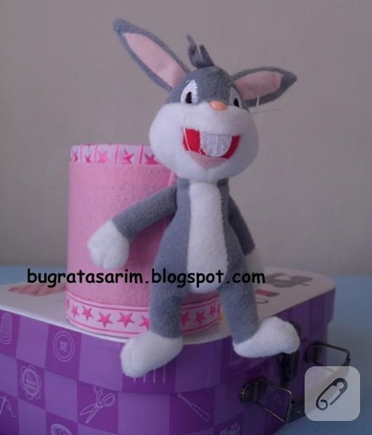 Bugs Bunny kalemlik