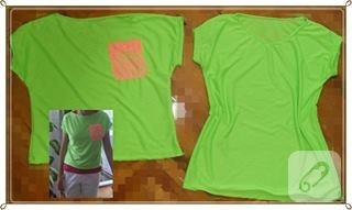neon tişört modelleri