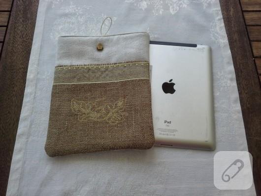 iPad kılıfı