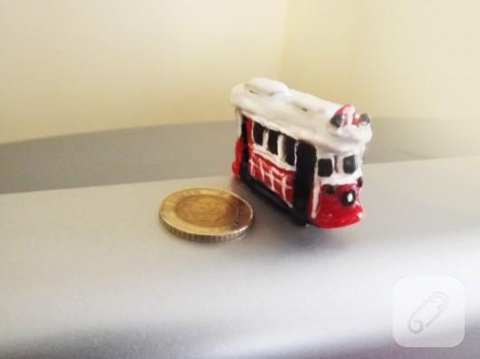 fimo hamurundan minyatür örnekleri