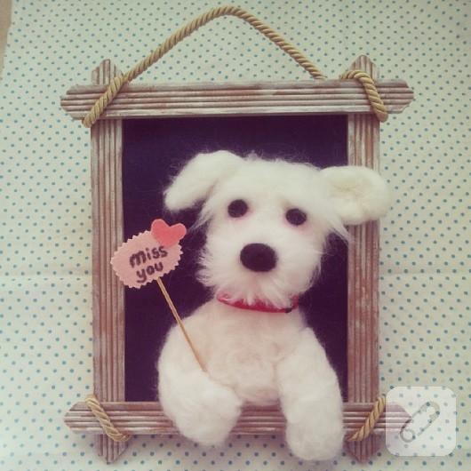 oyuncak köpek