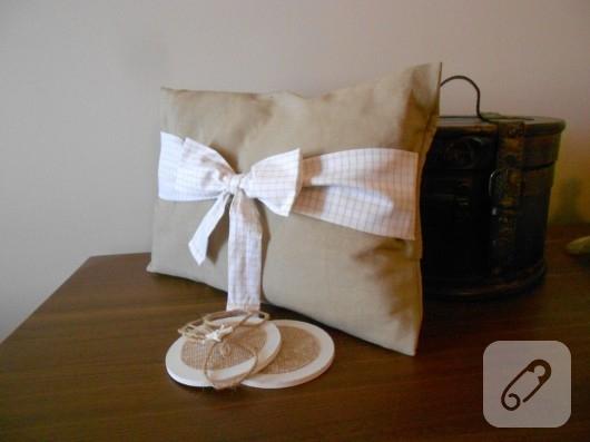 lavanta yastığı