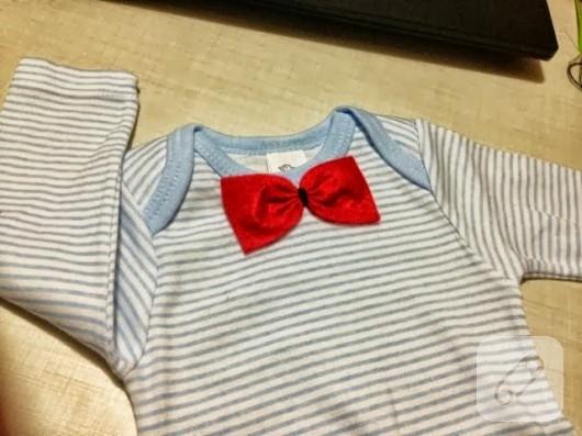 papyonlu bebek badisi