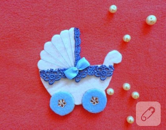 mavi bebek şekeri