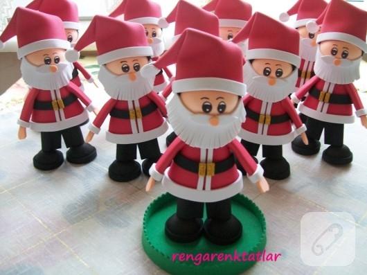 Evadan Noel Babalar