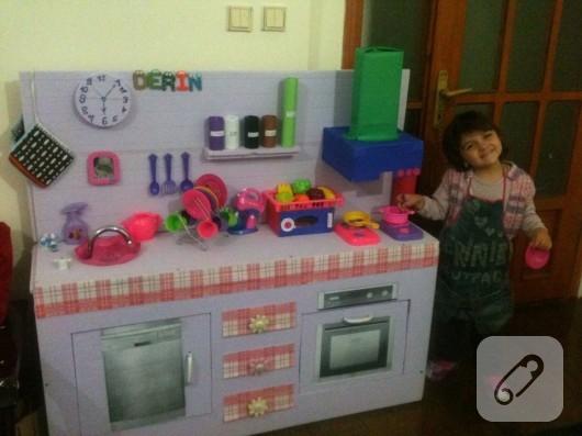 oyuncak mutfak
