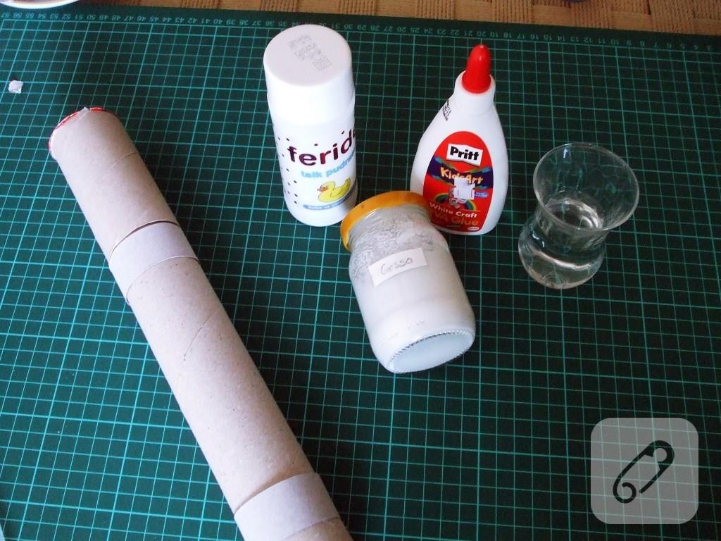 şiş kutusu yapımı