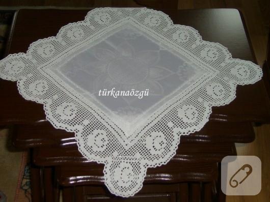 Dantel Bordür 81