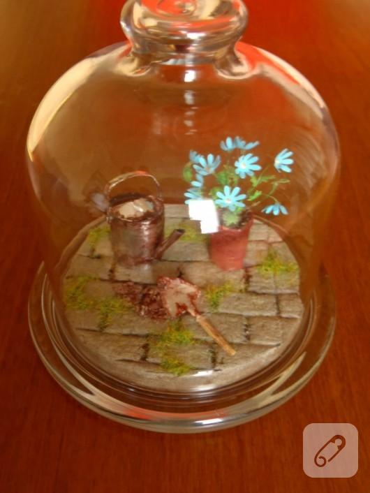 Minyatür fanuslar