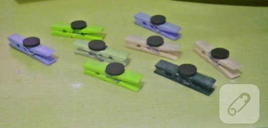 magnet yapımı
