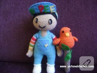 amigurumi-pepee- orgu-oyuncaklar