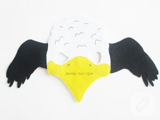 cocuk-etkinlikleri-keceden-maske-yapimi