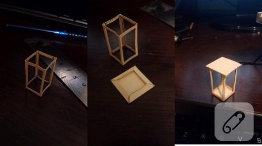 fimo-hamuru-ve-kartontan-minyatur-balkon-yapimi