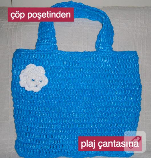 mavi-cop-posetlerinden-plaj-cantasi