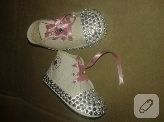bebek-ayakkabisi-susleme