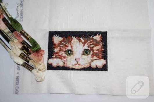 kanavice-isleme-kedi