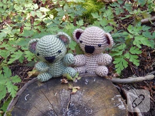 amigurumi-koala-oyuncak