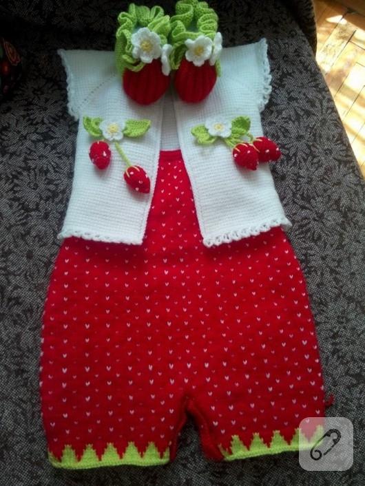 bebek-orguleri-cilekli-bebek-takimi-1