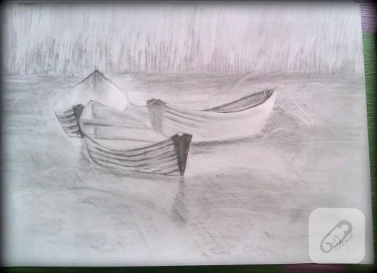 karakalem-ornekleri-