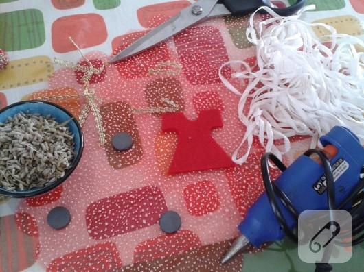 kece-kaftan-lavantali-magnet-kina-hediyeligi-yapimi-3