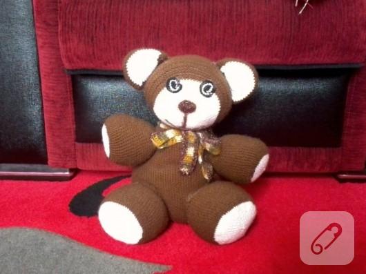 amigurumi-oyuncak-ayi