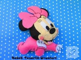 keceden-bebek-minnie-mouse-oyuncak