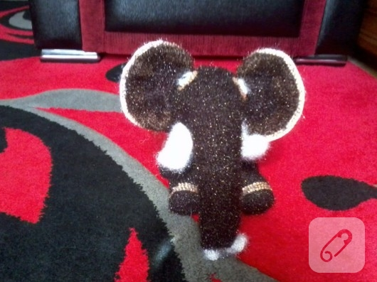 orgu-oyuncak-fil-