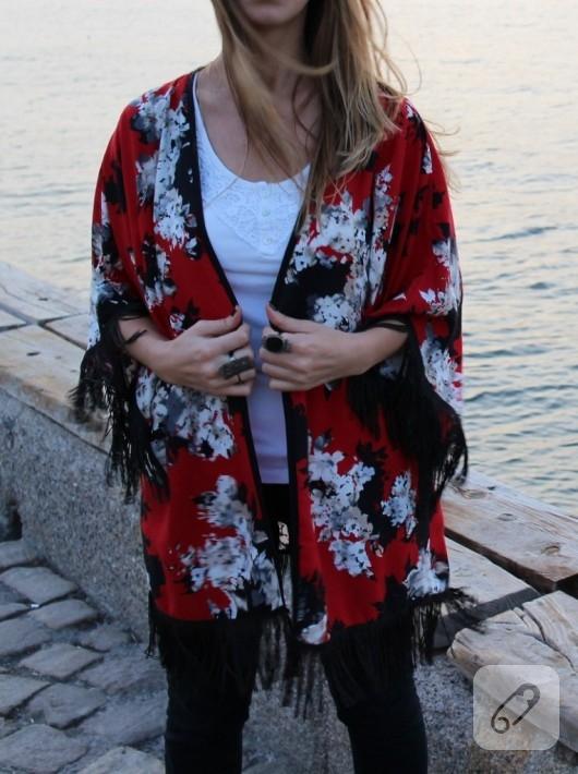 kimono-modelleri