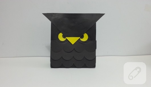 baykus-seklinde-kartondan-hediye-paketi-yapimi-9