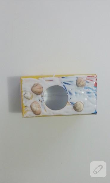 meyve-suyu-kutusundan-deniz-kabuklu-masa-saati-yapimi-4