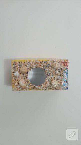 meyve-suyu-kutusundan-deniz-kabuklu-masa-saati-yapimi-5