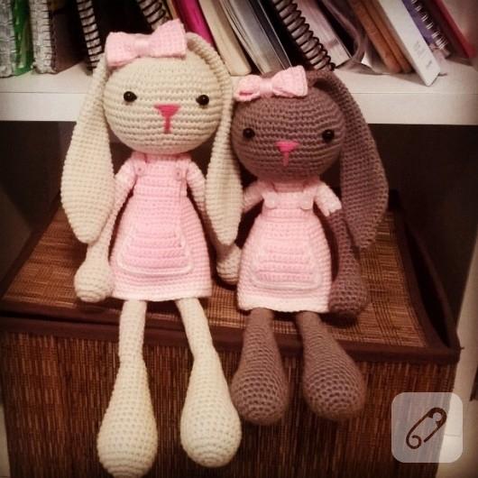 amigurumi-tavsan-el-yapimi-orgu-oyuncaklar
