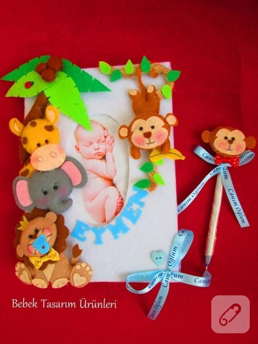 kece-suslemeli-safari-temali-bebek-ani-defteri-2