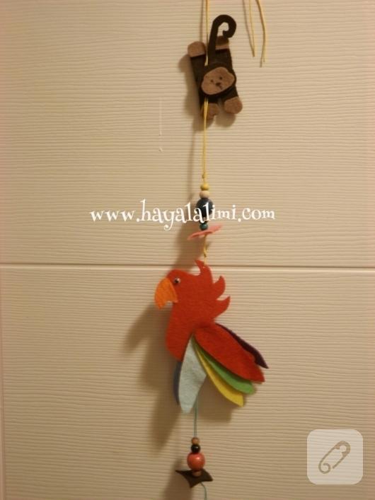 kece-papaganli-duvar-susu-modelleri